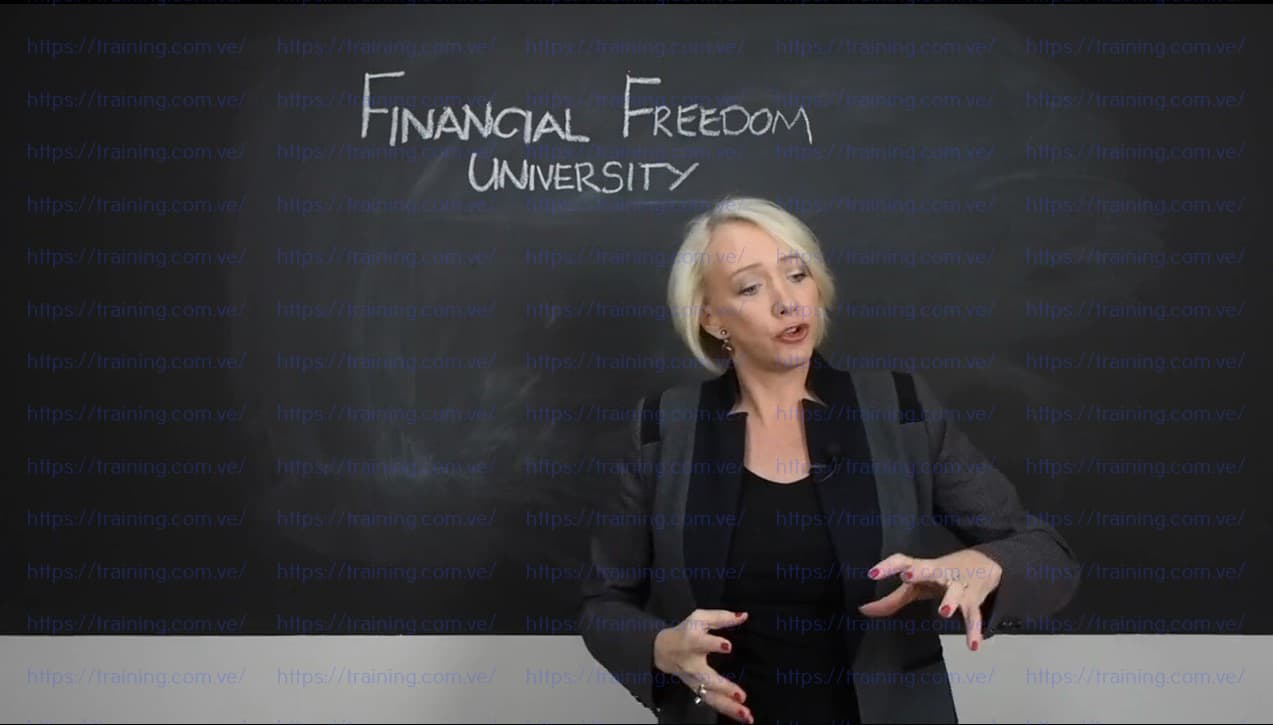 Financial Freedom University 2.0 By Ann Wilson Download
