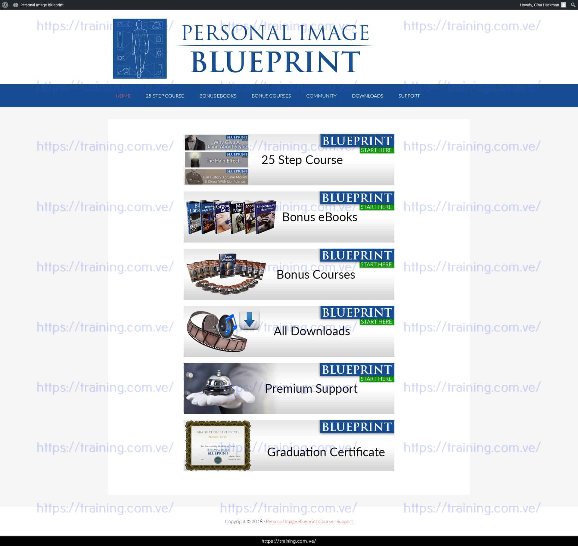 Download the personal image blueprint by antonio centeno now the personal image blueprint by antonio centeno download malvernweather Gallery