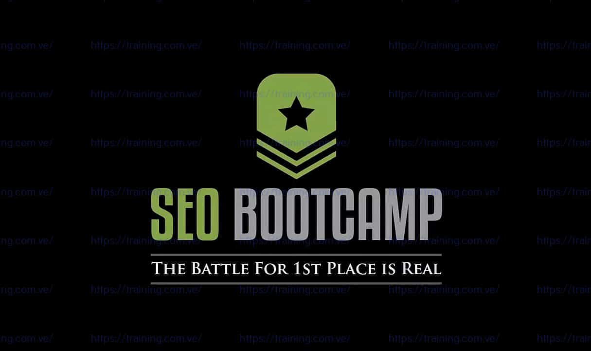 The Ultimate SEO Bootcamp by Jeffrey Smith Download