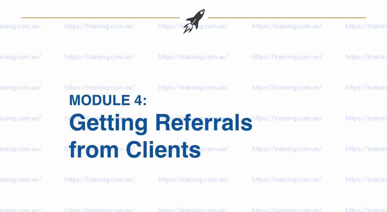 Unstoppable Referrals Launchpad by Steve Gordon Discount