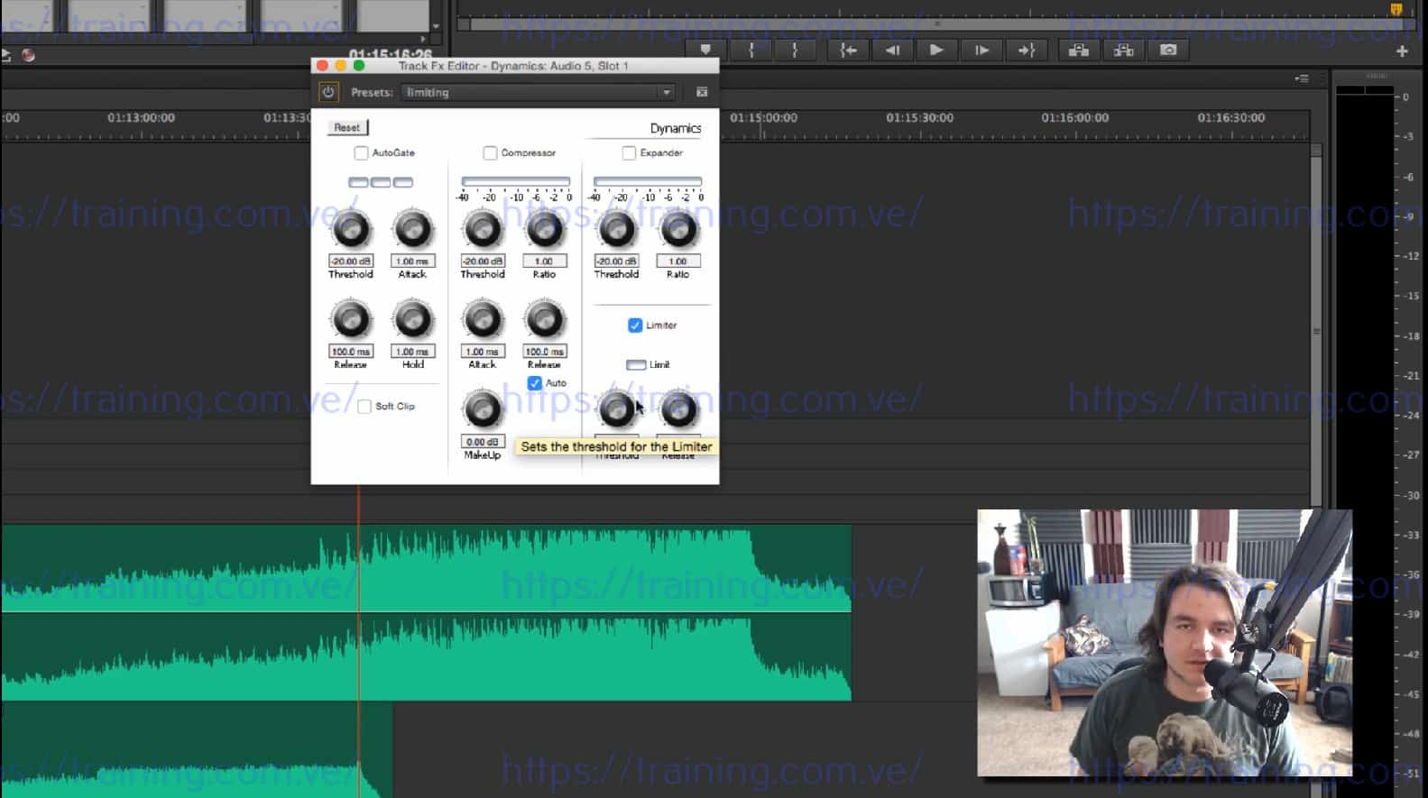 The Filmmaker's Guide to Audio by Brenden Bytheway Discount