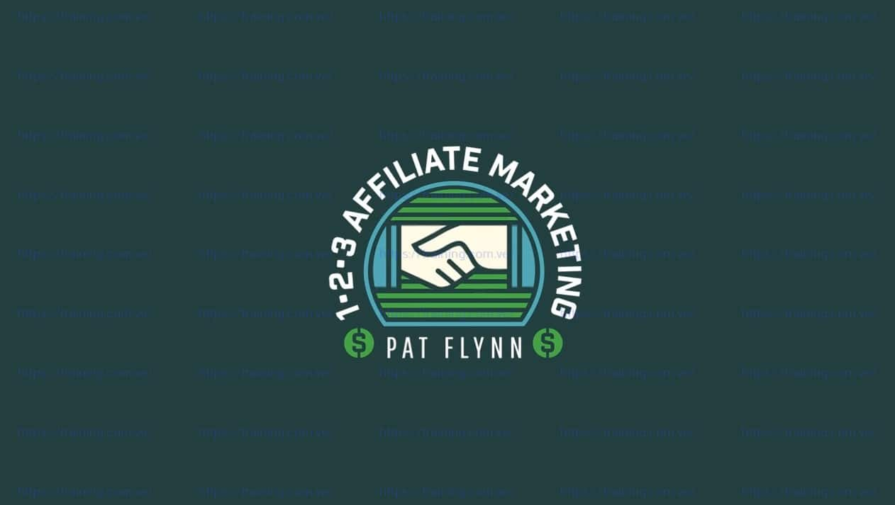 1•2•3 Affiliate Marketing by Pat Flynn get