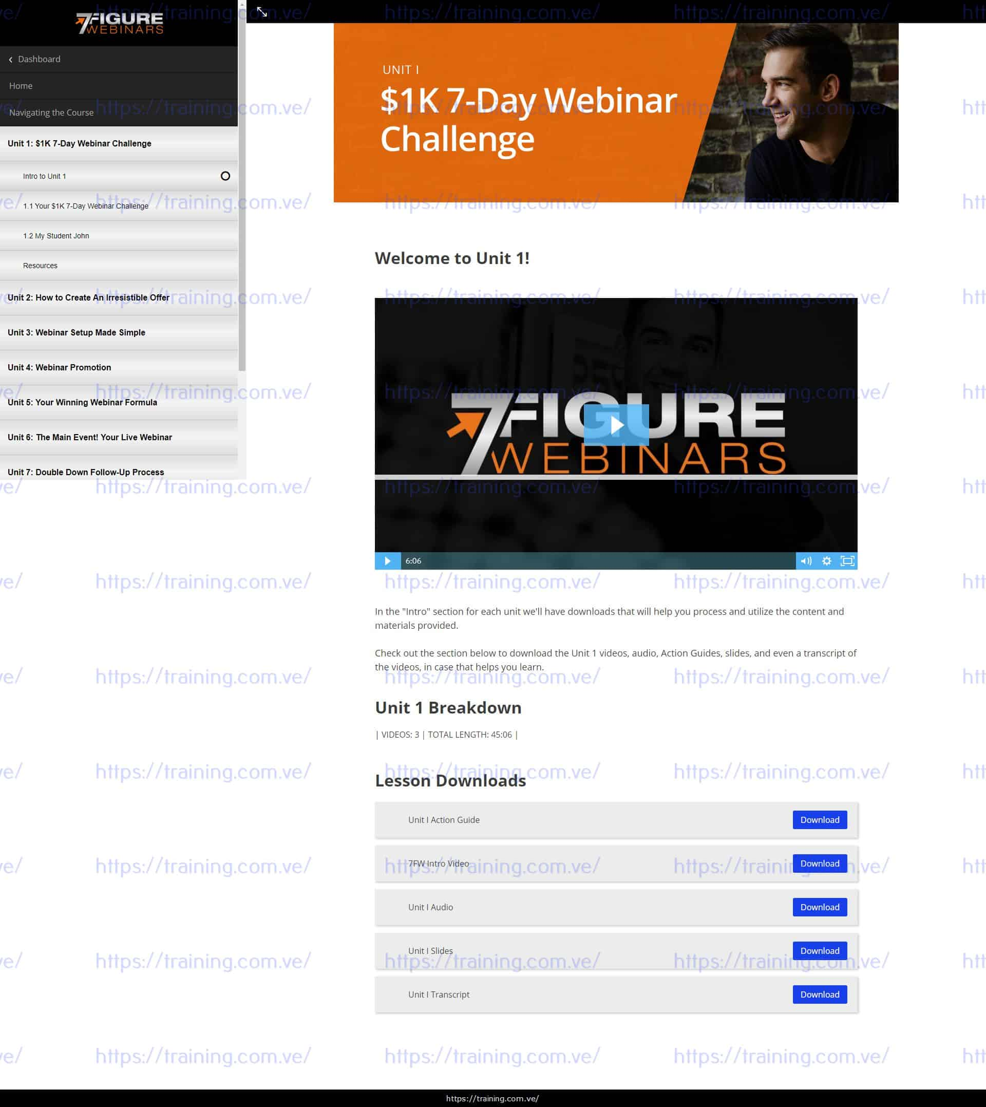 Lewis Howes 7 Figure Webinars Download