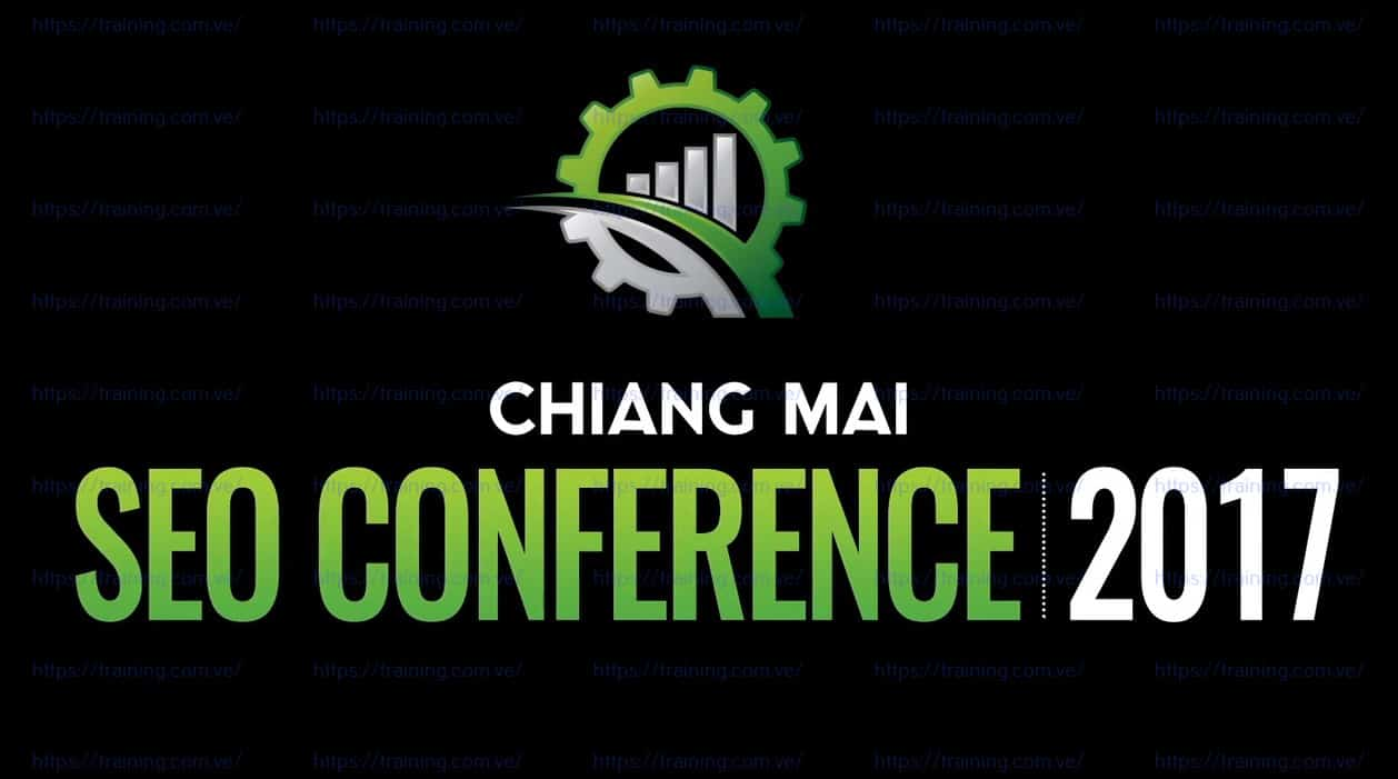 Chiang Mai SEO Conference 2017 Recordings free