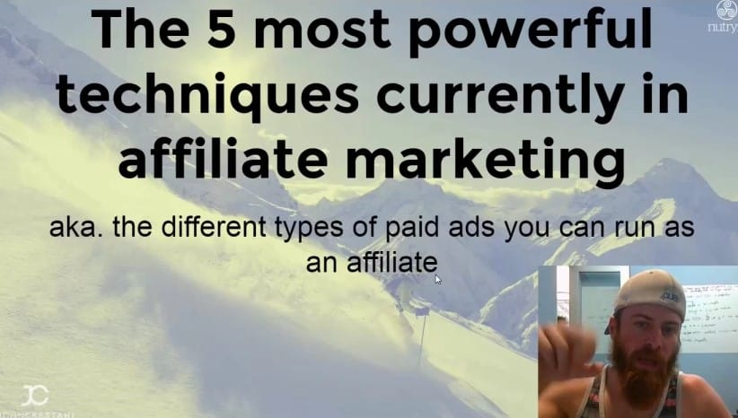 Super Affiliate System by John Crestani Free