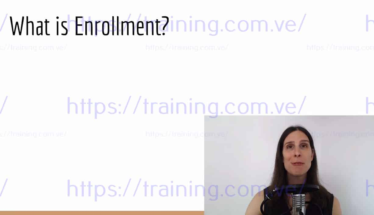 Free Enroll With Ease Samantha Alvarez