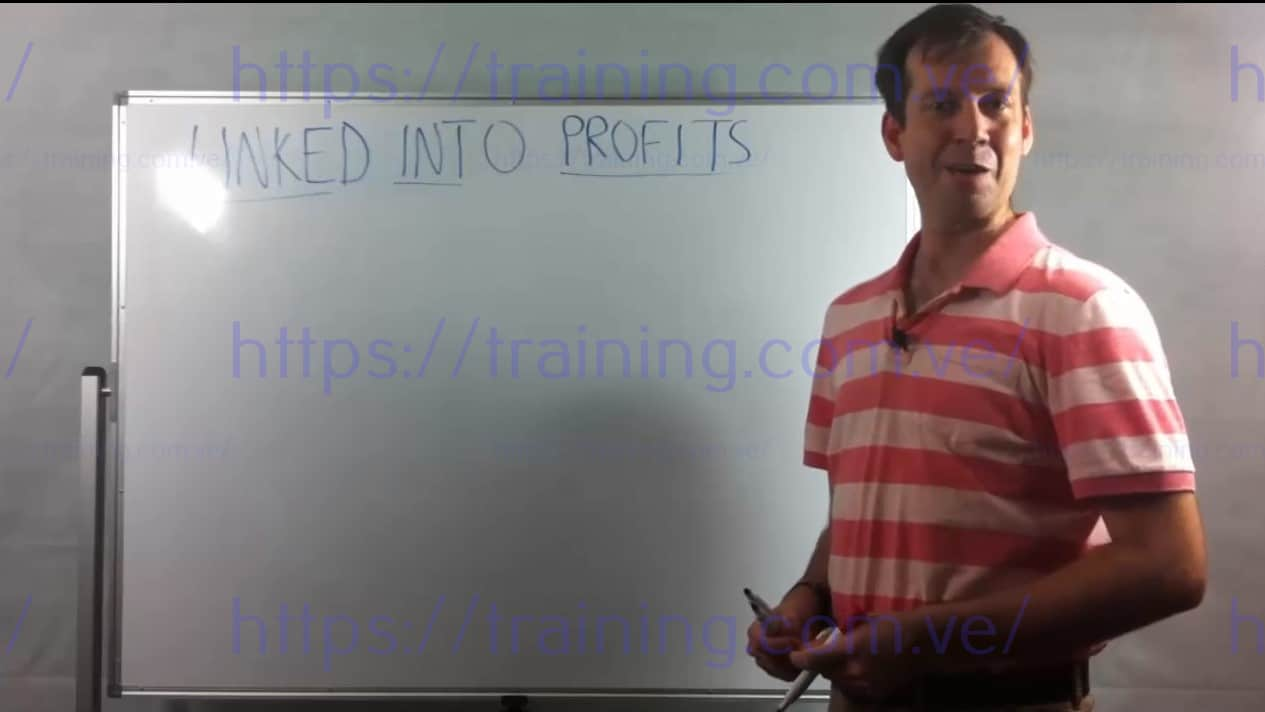 Download Linked Into Profits by Cody Butler