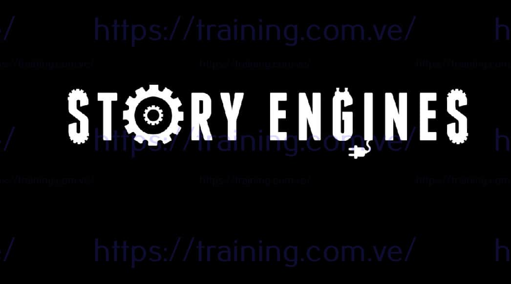 Free Story Engines Nick Stephenson & Joe Nassise