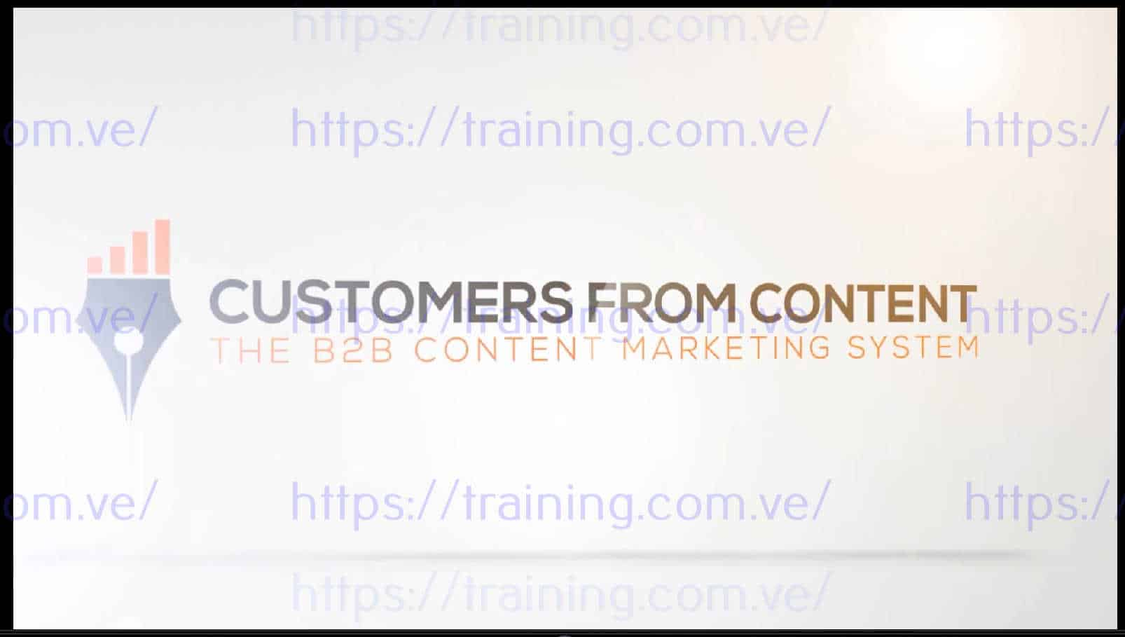 Customers From Content from grow and convert Download