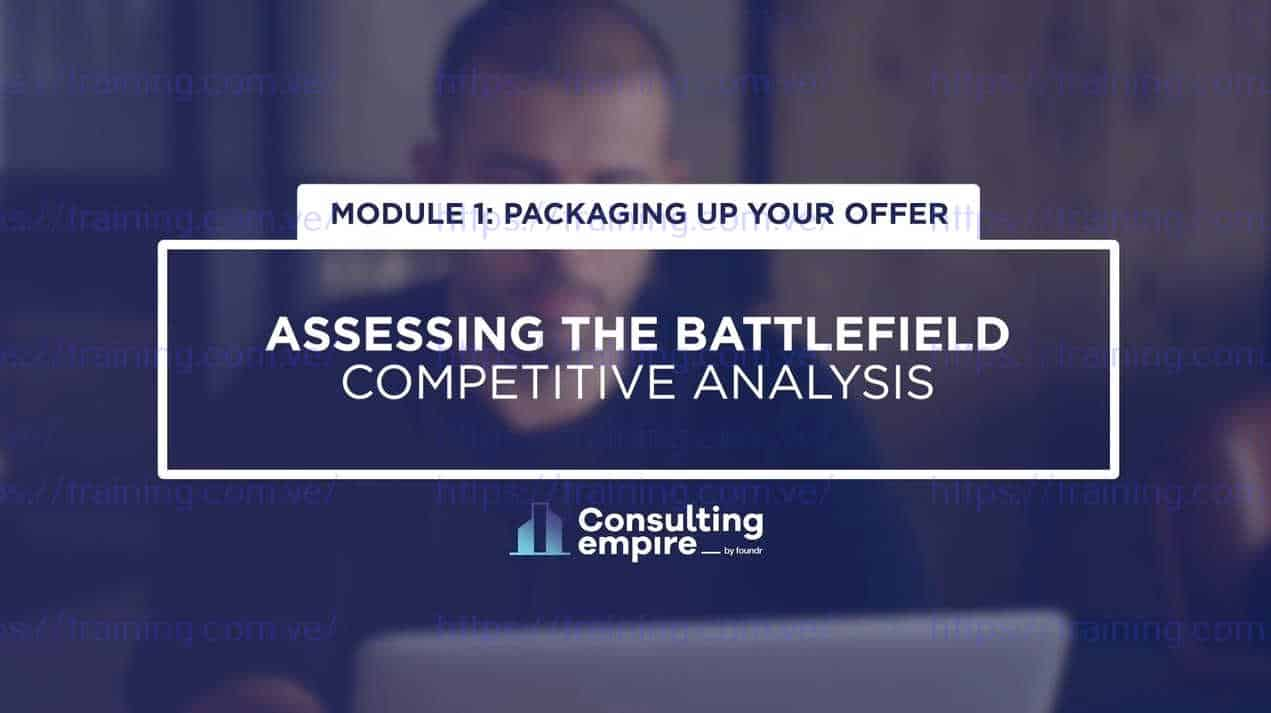Consulting Empire Course by Foundr Sabri Suby Discount