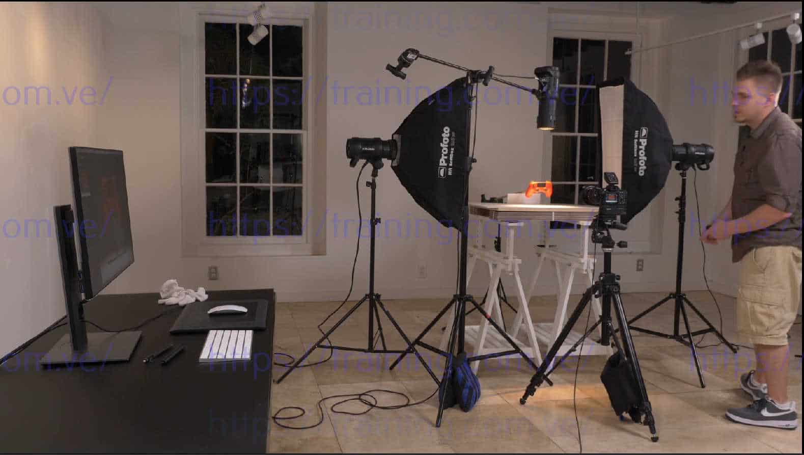 The Hero Shot How To Light And Composite Product Photography by Brian Rodgers Jr Download