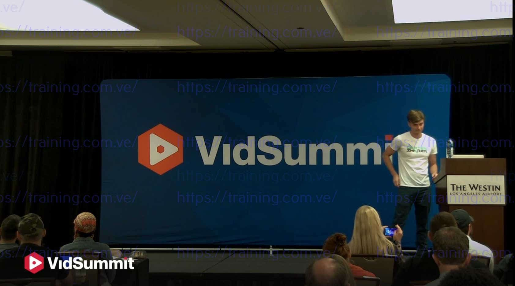 Download VidSummit 2018 Replays Now Buy