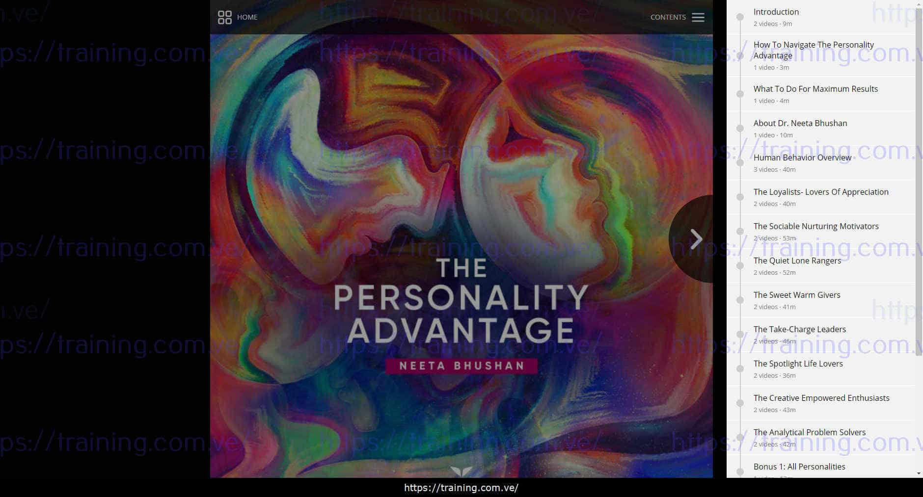 Personality Advantage by Neeta Bhushan Download