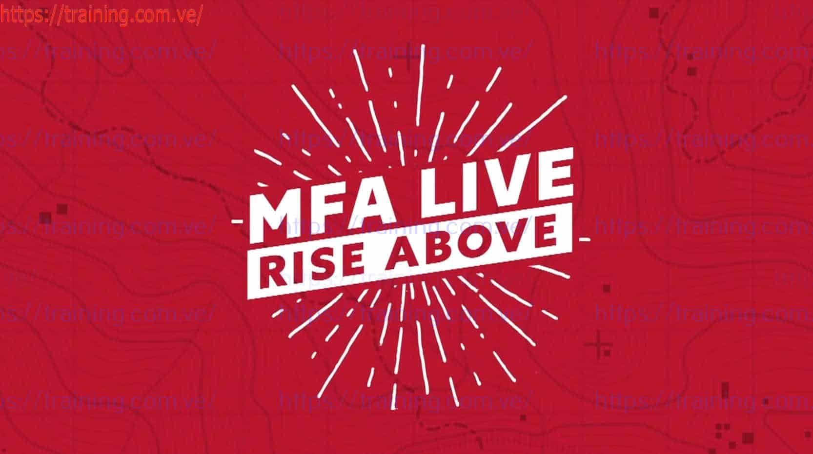 MFA Live 2018 Recordings Download