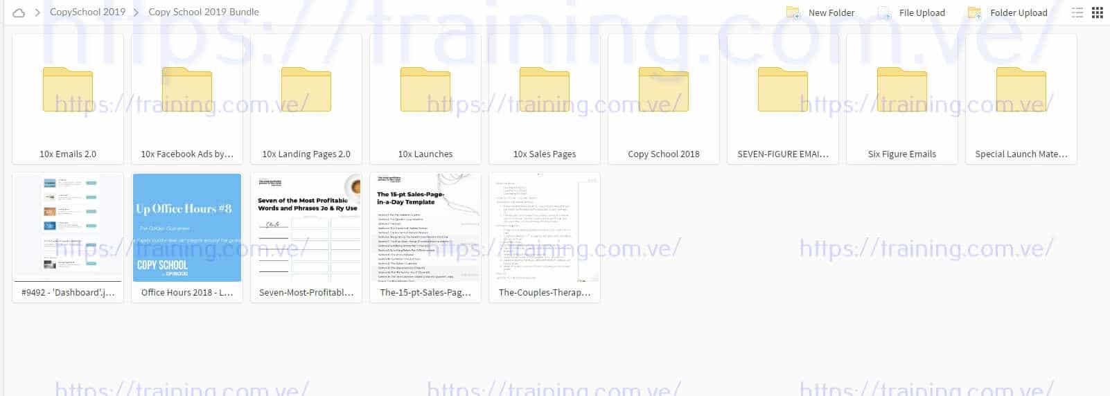 Copy School Bundle 2019 torrent