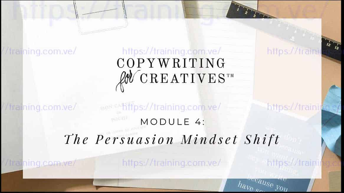 Copywriting For Creatives by Ashlyn Carter 1