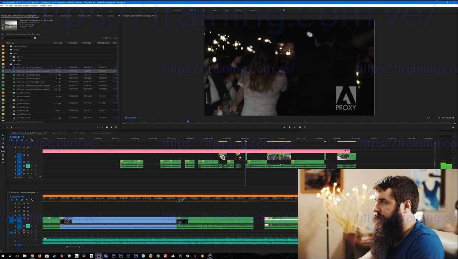 Wedding Film Framework by Matt Johnson 2