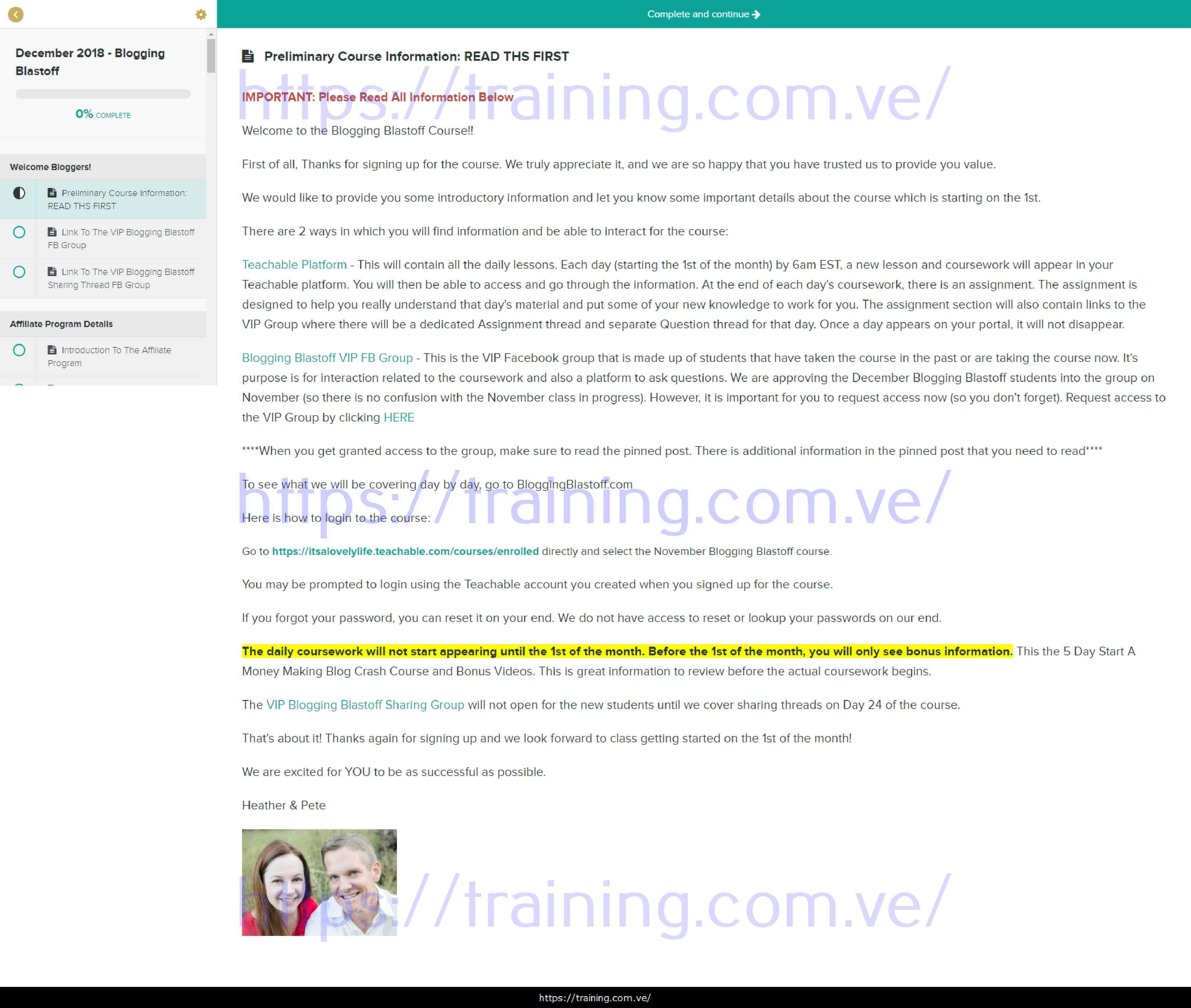 Blogging Blastoff by Heather Delaney Reese Download