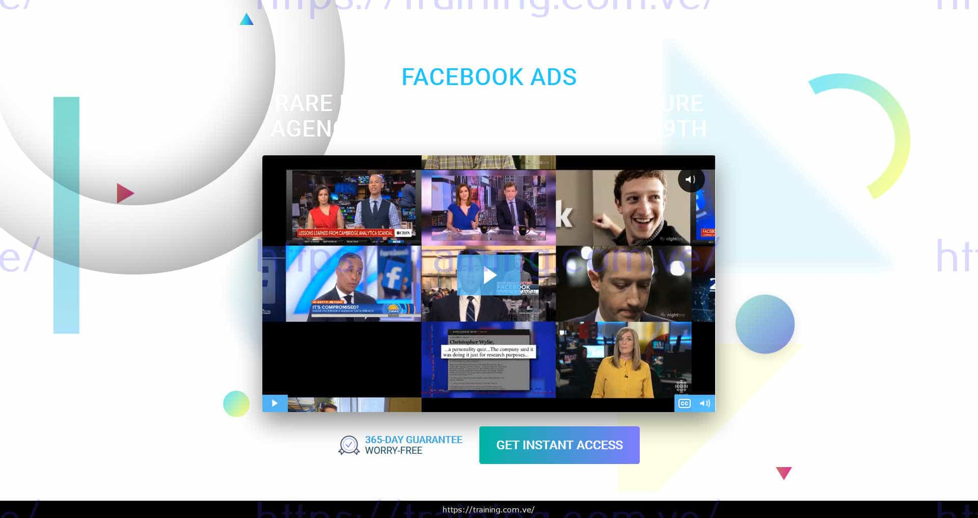 Facebook advertising agency by Jumpcut Buy