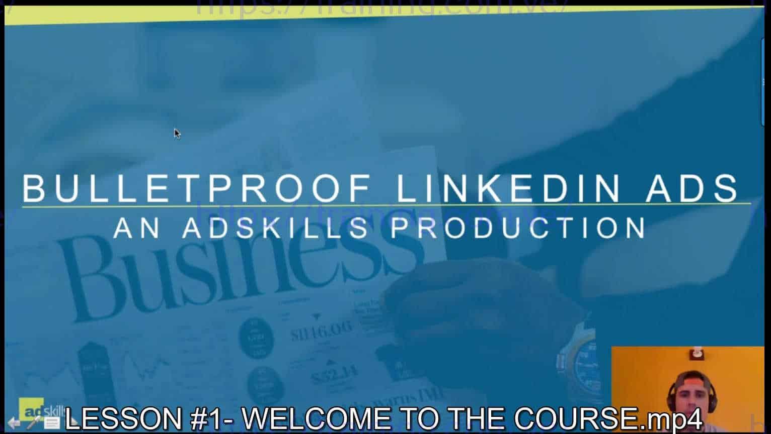 Adskill Agency Level Get
