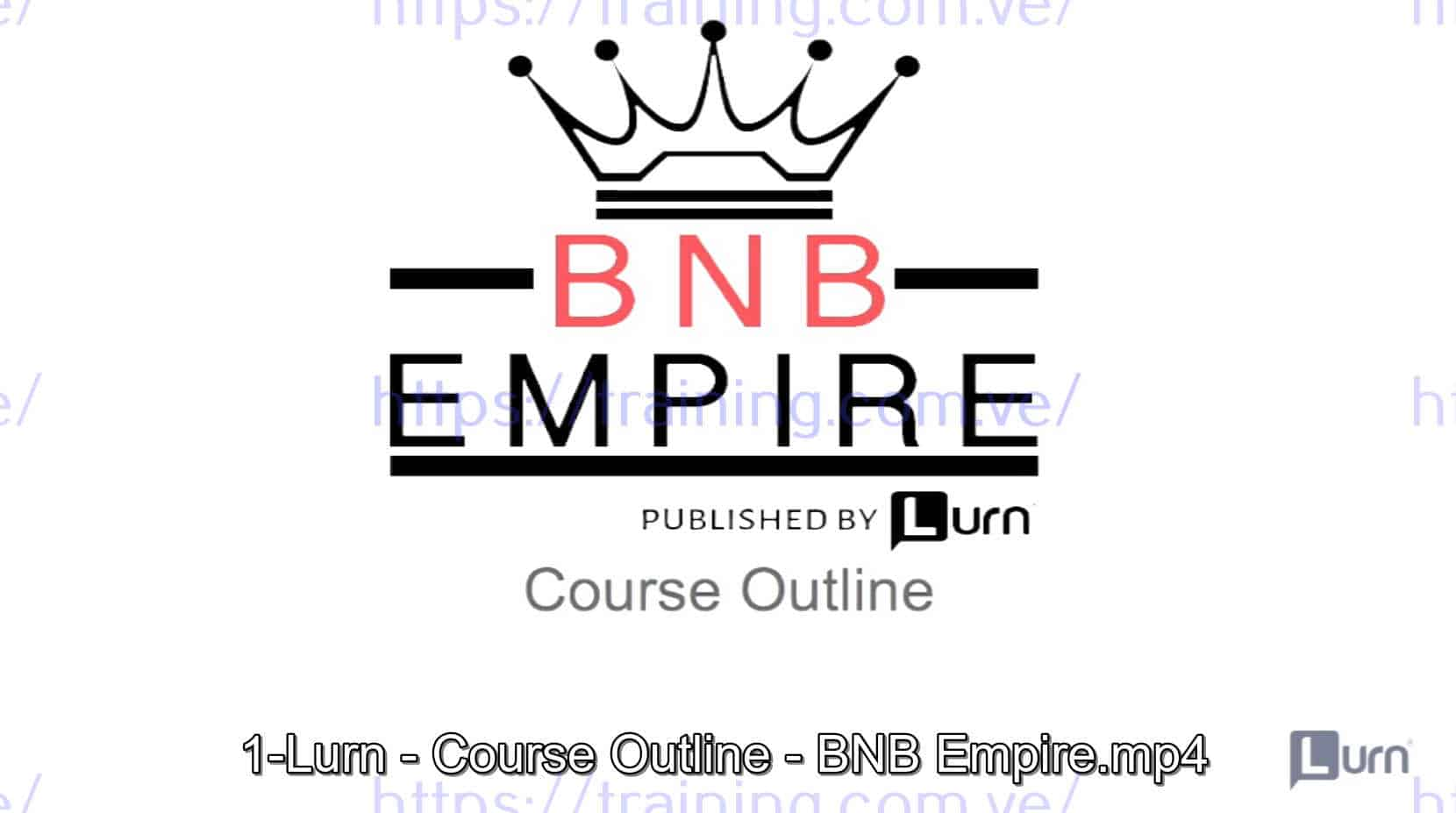 BNB Empire by Mike Gandia Get