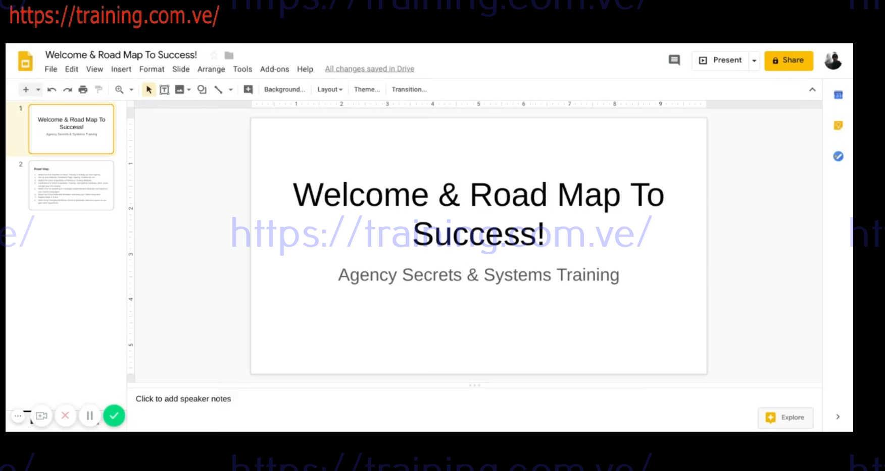 FB ads Agency Growth The Secret Society Get