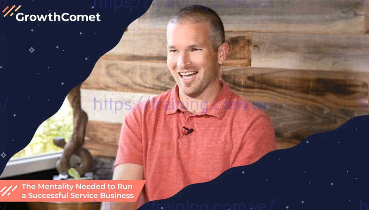 GrowthComet Agency Course by Johnathan Dane and Ross Hudgens Get