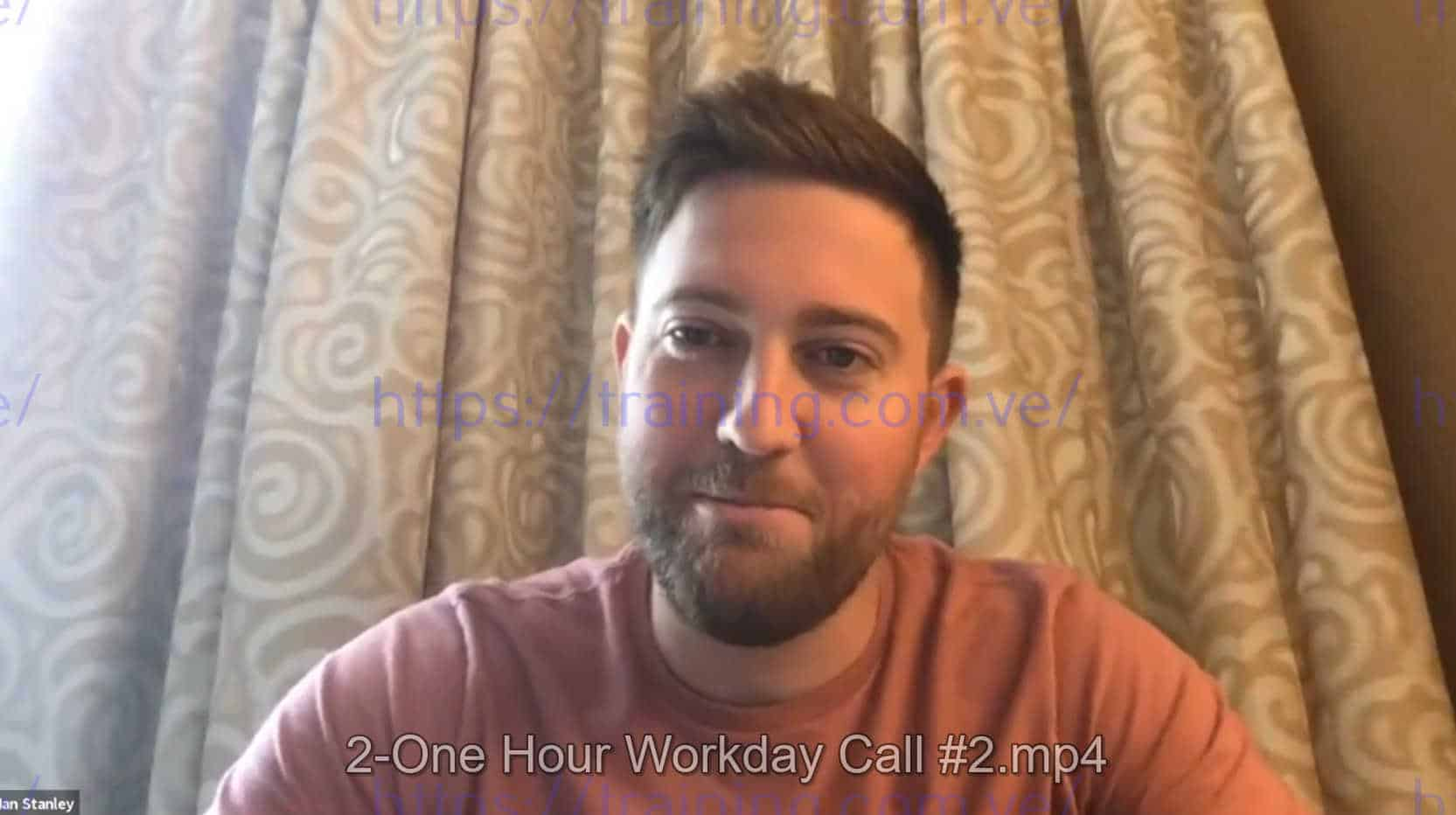 One Hour Workday by Ian Stanley Get
