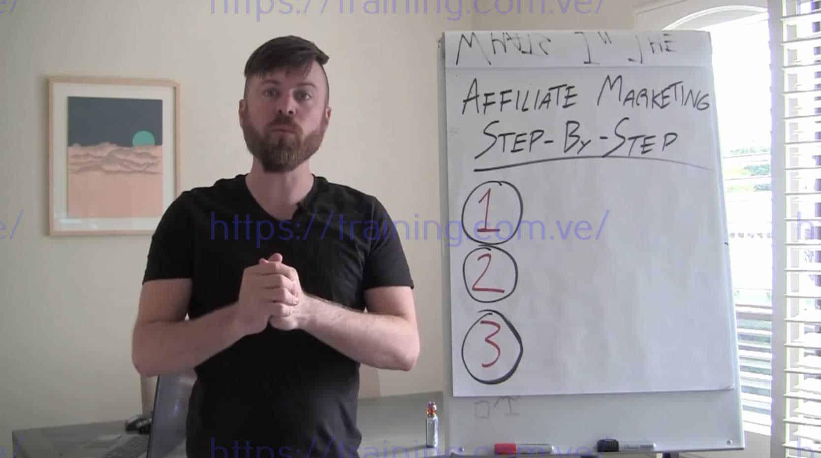 Super Affiliate System 3.0 by John Crestani  Get