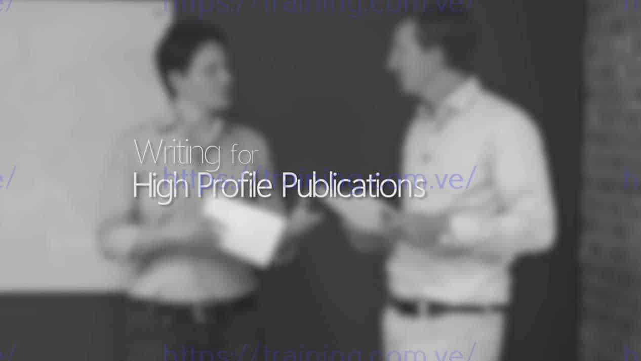 Writing for High Profile Publications by Dorie Clark Free