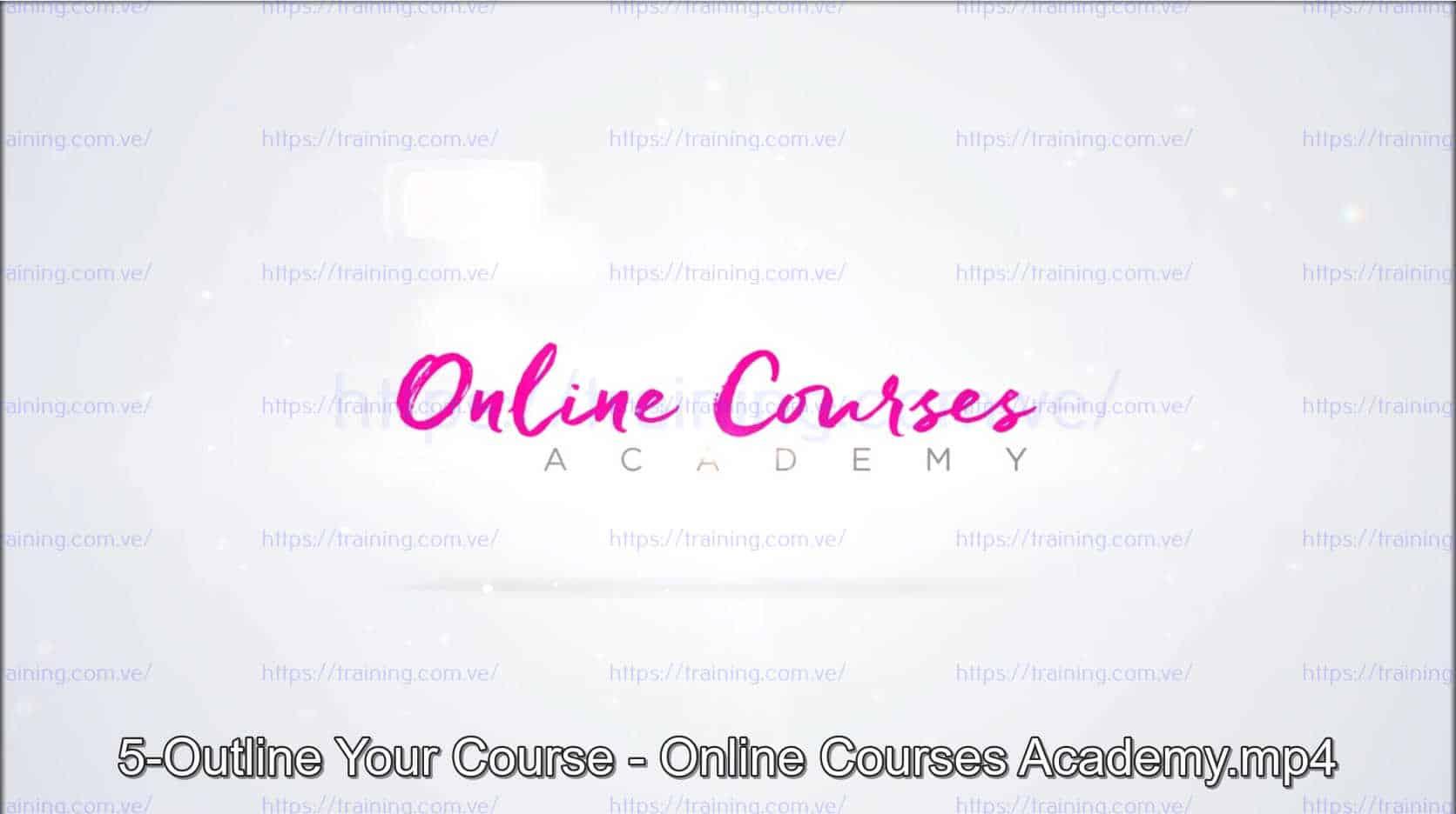 Online Course Academy by Megan K Harrison Discount