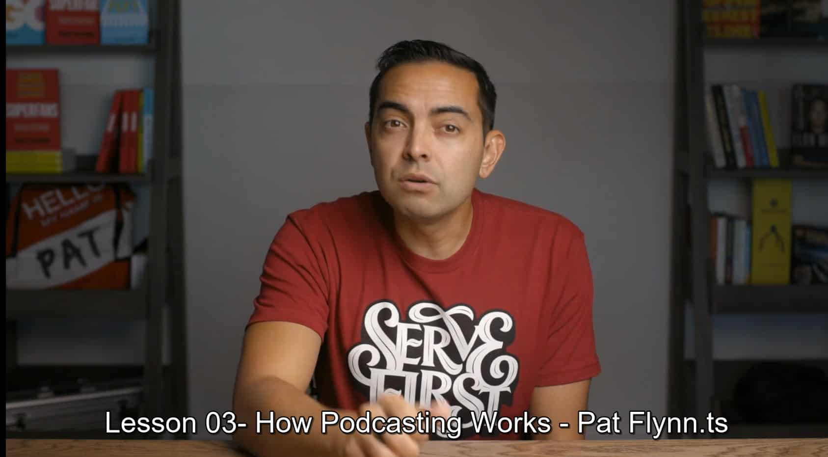 Power-Up Podcasting 2.0 by Pat Flynn Coupon