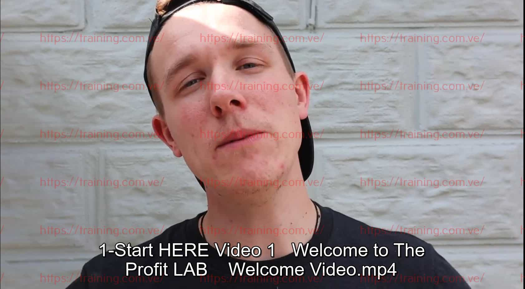 28 Day Podcast Profit LAB by Jamie Atkinson Discount