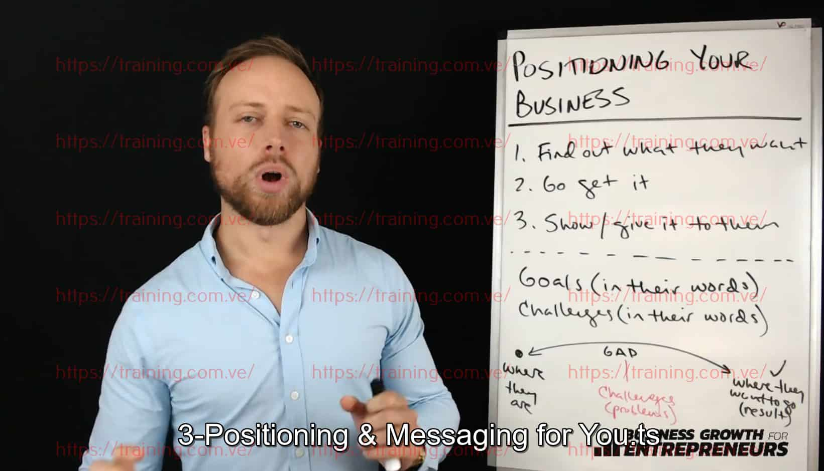 Business Growth for Entrepreneurs by John Whiting Coupon