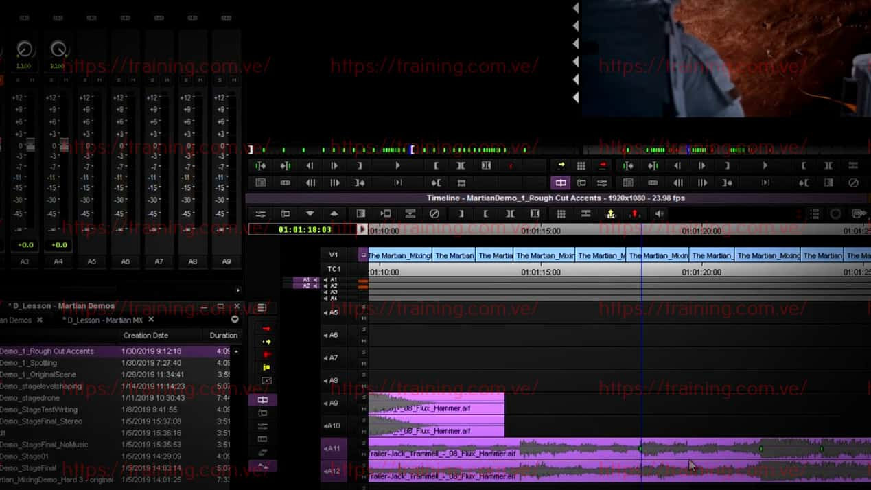 The Art Of Music Editing by Film Editing Pro Coupon