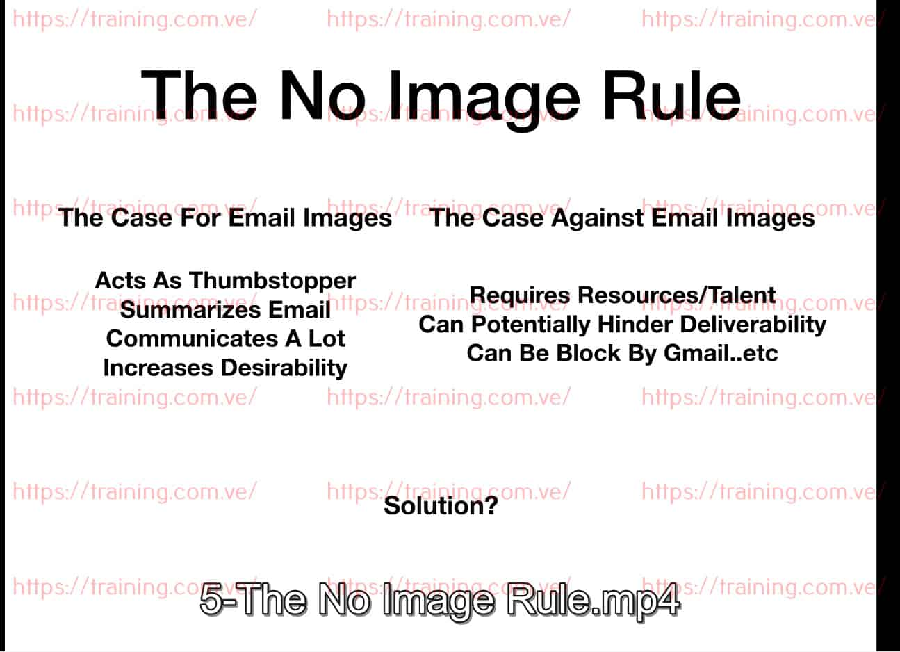 The Email Copywriting Workshop By Danavir Sarria Download