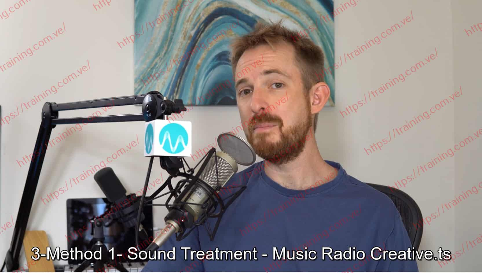 Podcast Production Course by Mike Russell Coupon
