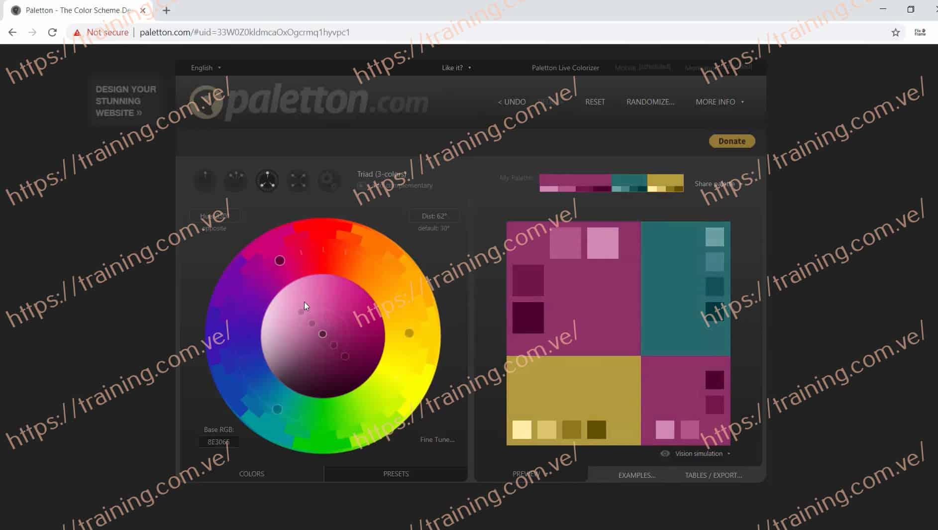 DesignClass by Mor Cohen Sale