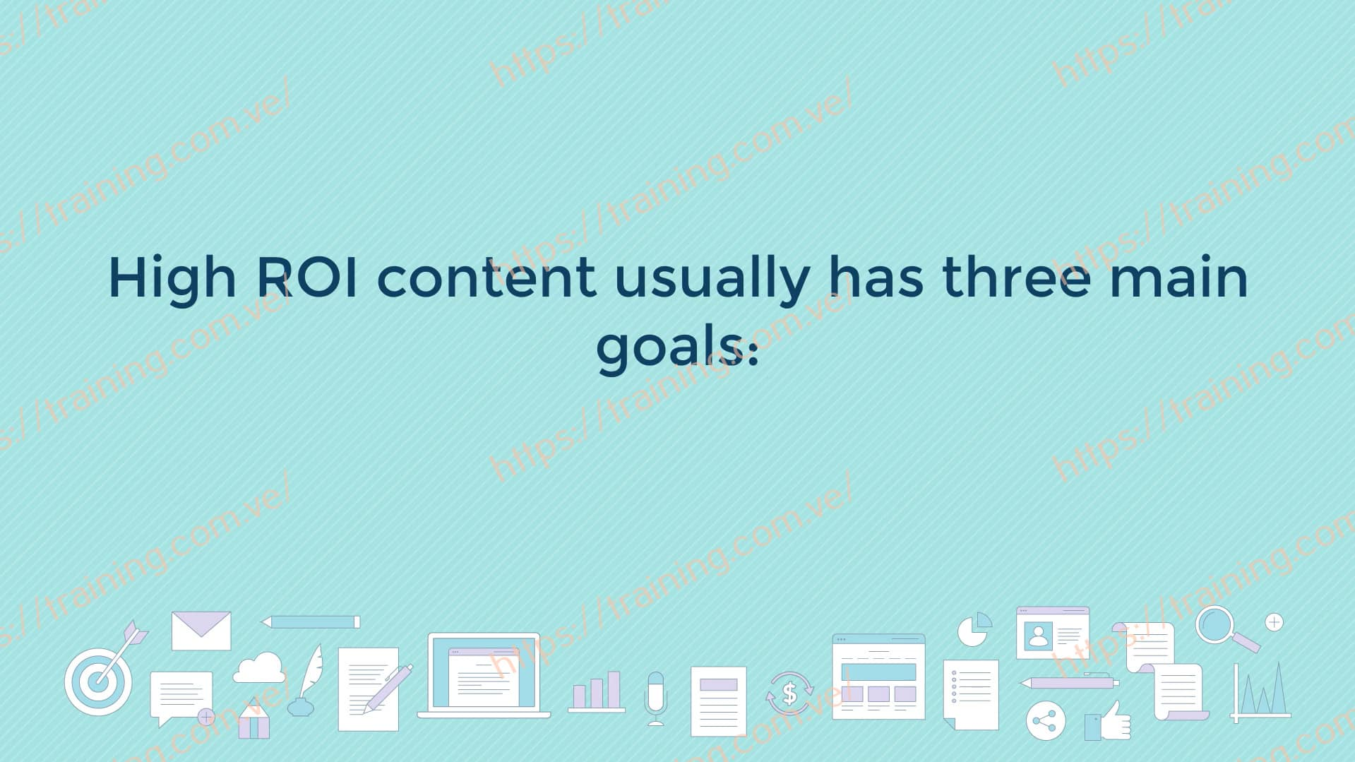 The Content Strategy & Marketing Course & The Expert SEO Content Writer Course Sale