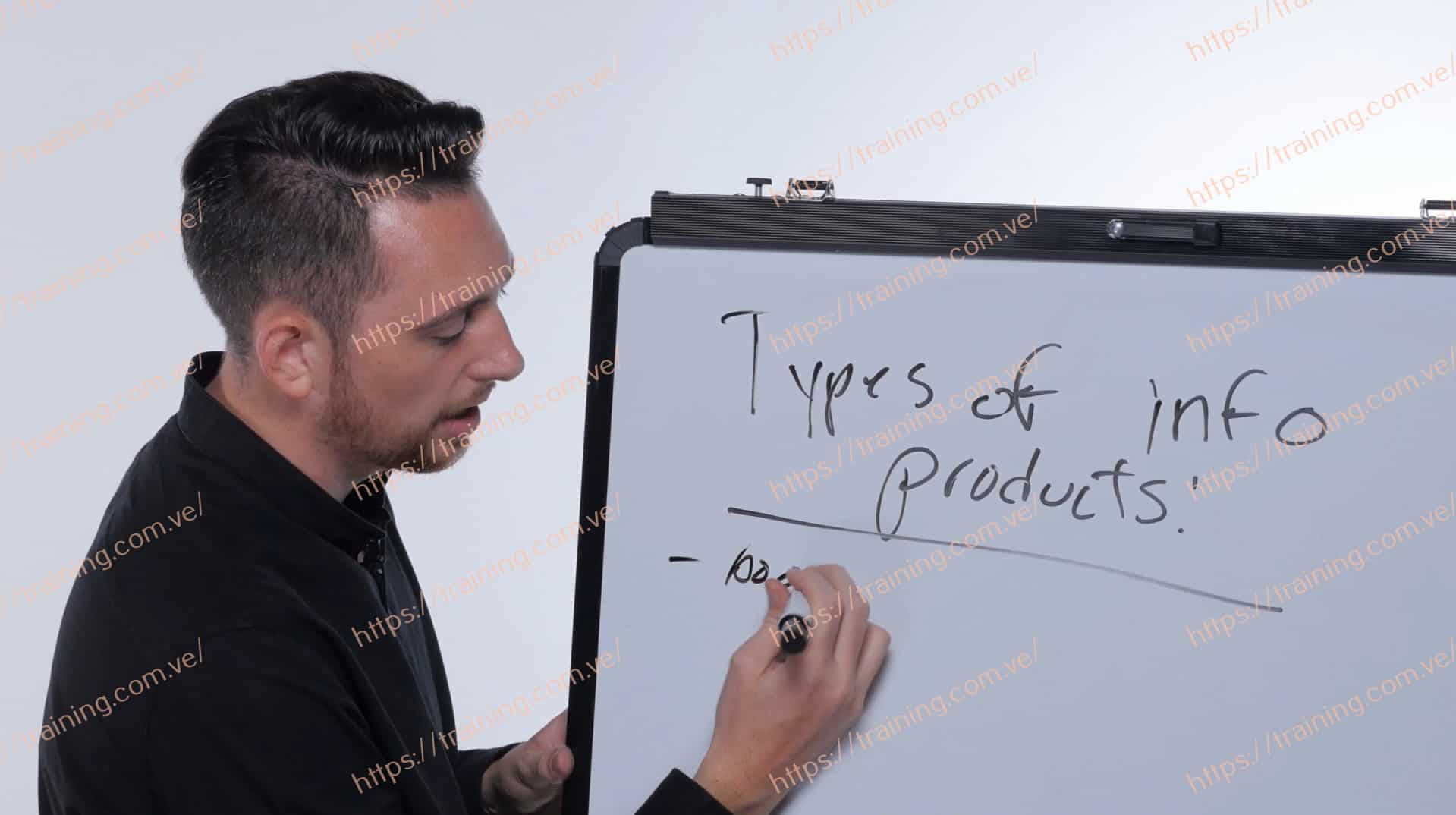 Creating Info Products That Sell by Jeremy Haynes Sale