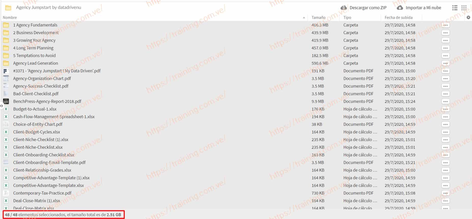 Agency Jumpstart by datadrivenu (Incldes Sales Jumpstart) Torrent