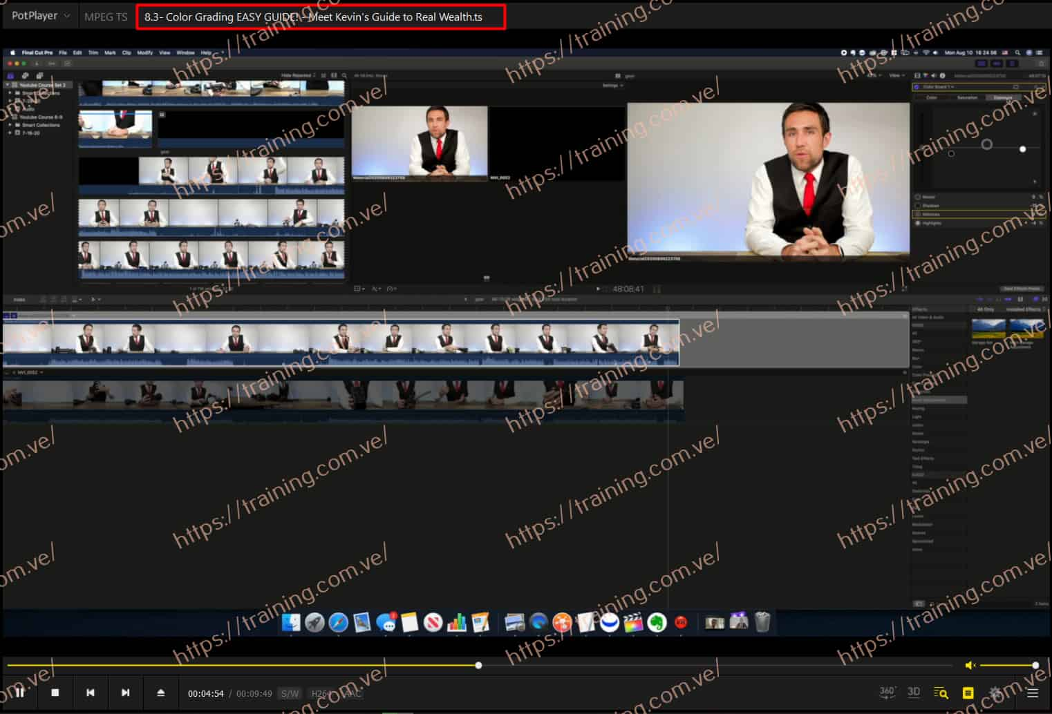 Build Wealth Making Youtube Videos by Kevin Sale 1