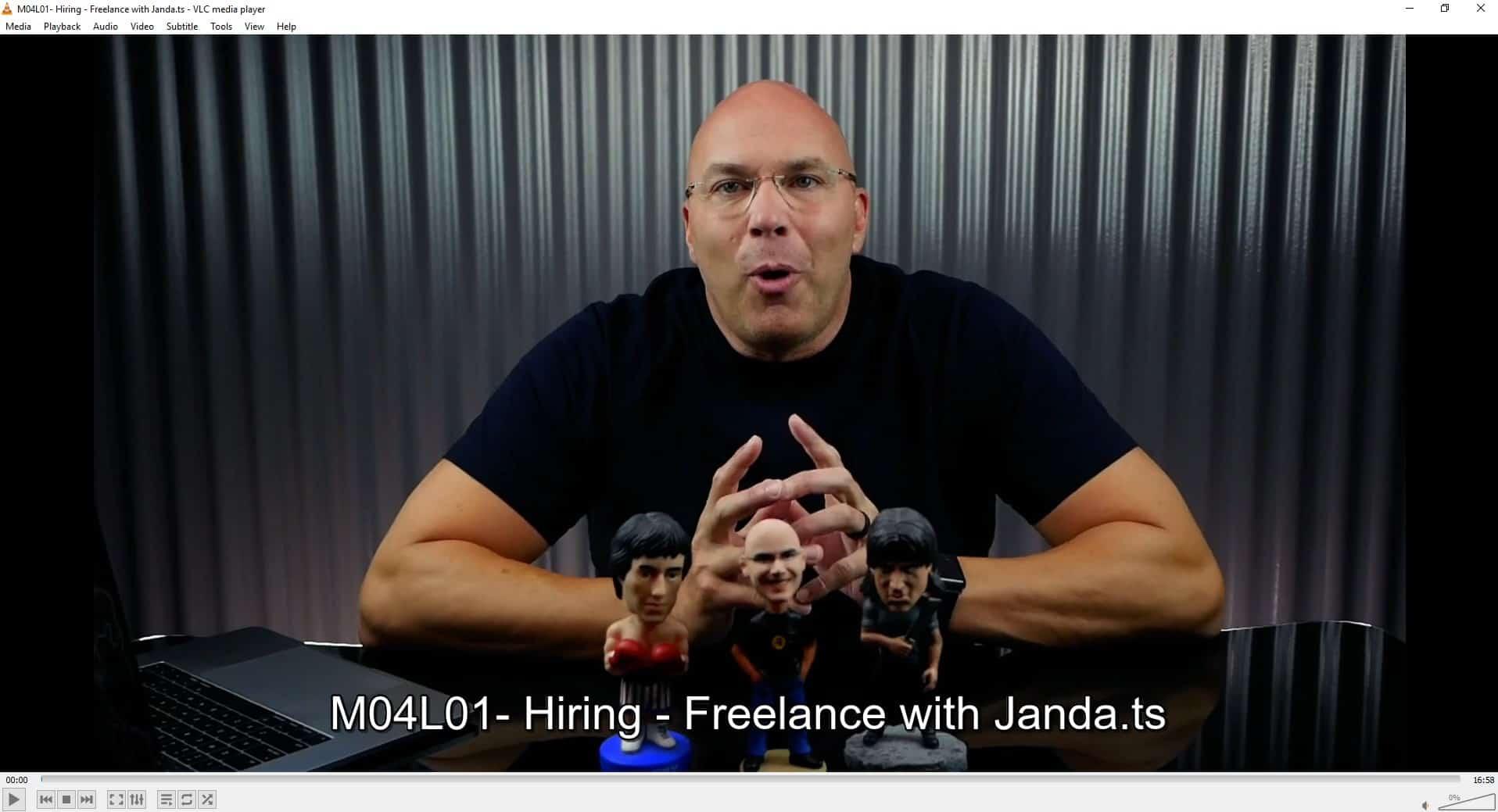 Freelance with Janda Six Course Bundle Offer