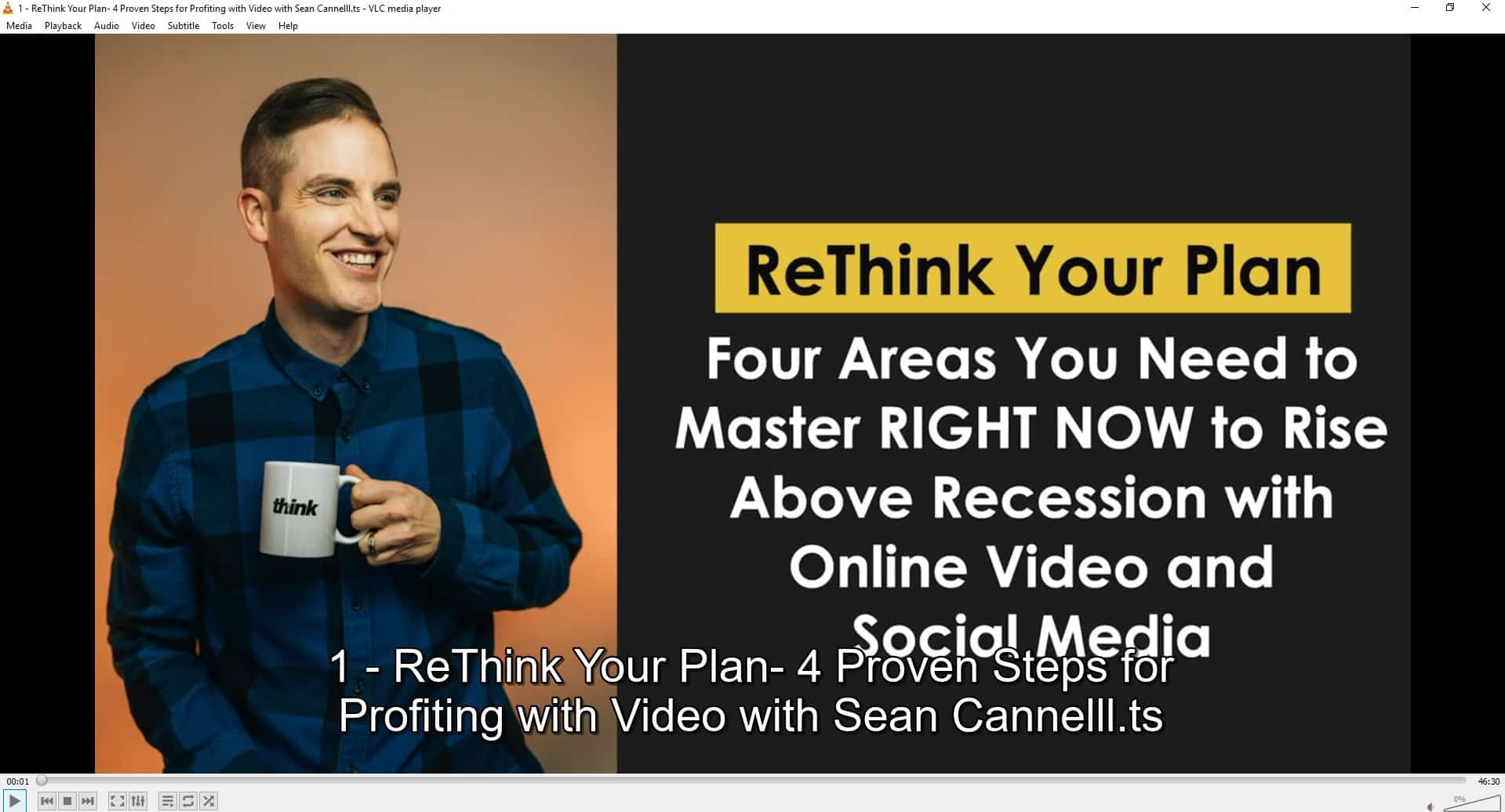 Grow With Video Live 2020 Offer
