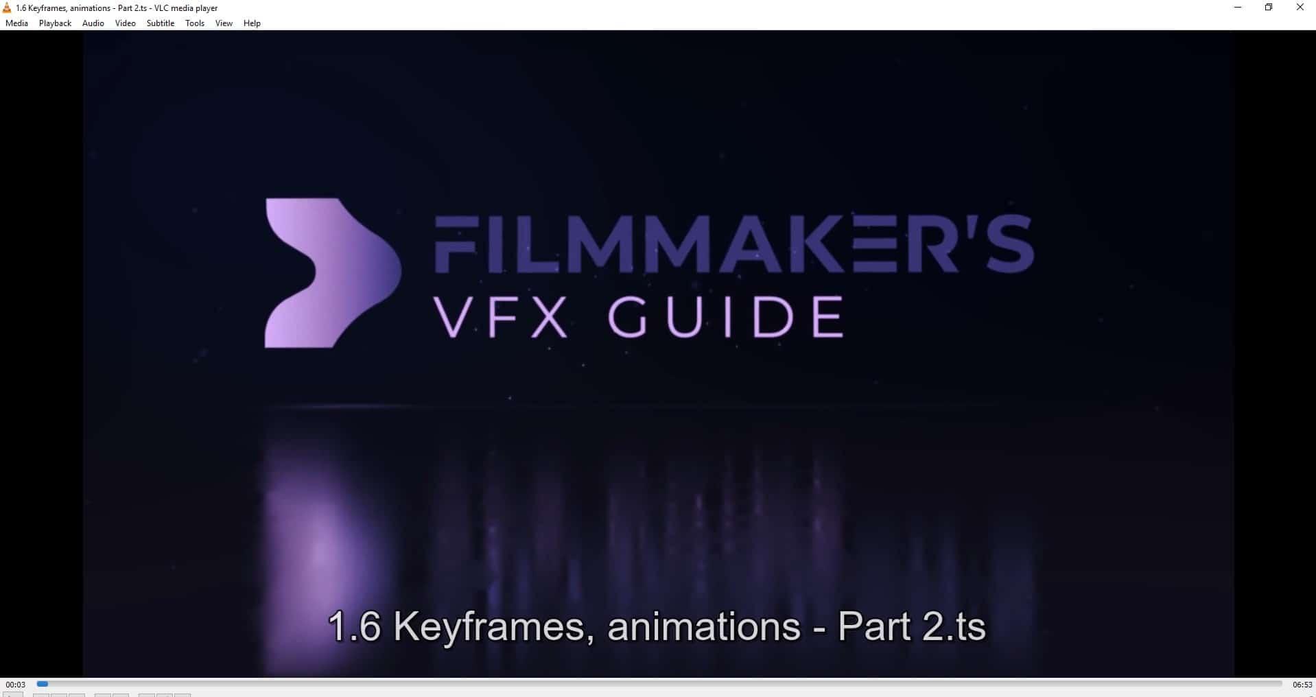 Filmmaker VFX Guide by Jacek Adamczyk buy