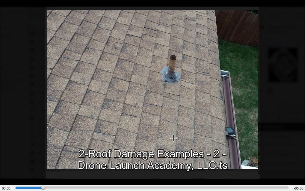 Aerial Roof Inspection Pro Discount