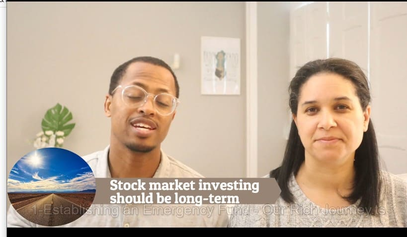 Stock Market Investing for Financial Independence buy