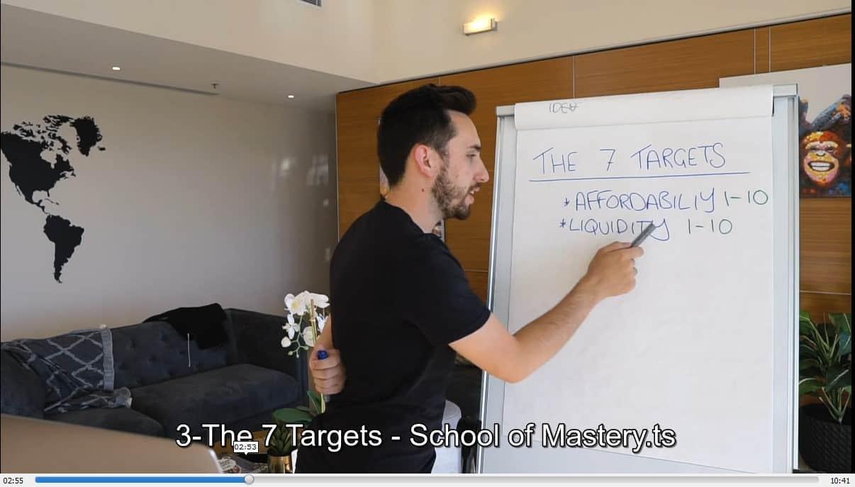 School of Mastery by Lewis Mocker buy