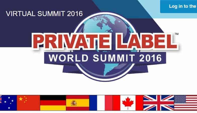Private Label World Summit 2016