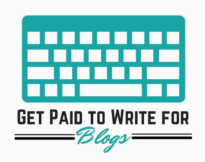 Get Paid to Write for Blogs Master Level